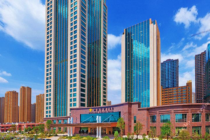 杭州湾世纪金源大酒店